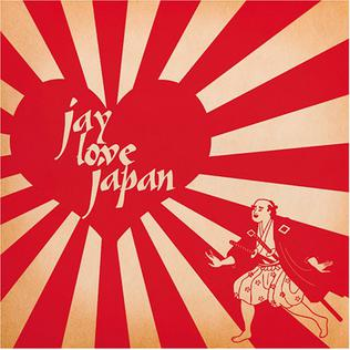 Jay Love Japan - Wikipedia