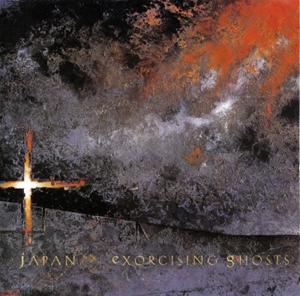 <i>Exorcising Ghosts</i> 1984 compilation album by Japan