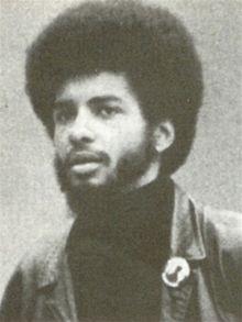 John Huggins American activist