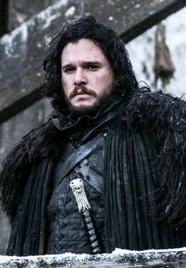 Lebt Jon Snow