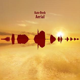 <i>Aerial</i> (album) 2005 studio album by Kate Bush
