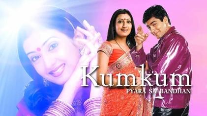 <i>Kumkum – Ek Pyara Sa Bandhan</i> Indian television series