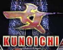 <i>Kunoichi</i> (TV series)