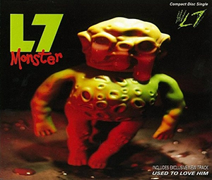Monster (L7 song) L7 song