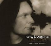 <i>Levee Town</i> 2000 studio album by Sonny Landreth