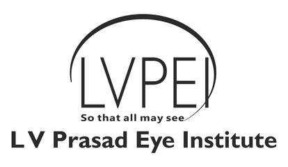 L. V. Prasad Eye Institute - Wikipedia