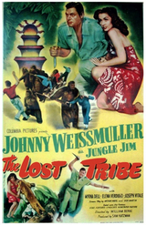 The Lost Tribe 1949 Film Wikipedia