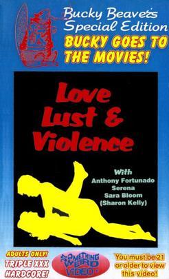 Lust For Love 2014