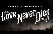 Love Never Dies Musical Wikipedia