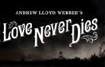 <i>Love Never Dies</i> (musical) musical