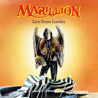 <i>Live from Loreley</i> 2009 live album by Marillion