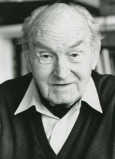 Maurice Denham British actor