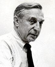 Max Abramovitz American architect