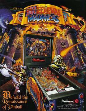 Medieval Madness - Wikipedia
