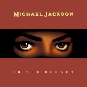 Michael Jackson — In the Closet (studio acapella)