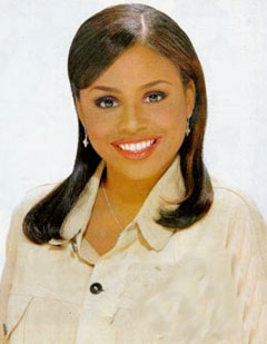 Michelle Thomas actress
