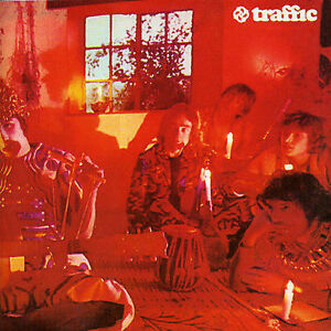 <i>Mr. Fantasy</i> 1967 studio album by Traffic