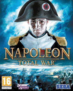 <i>Napoleon: Total War</i> video game
