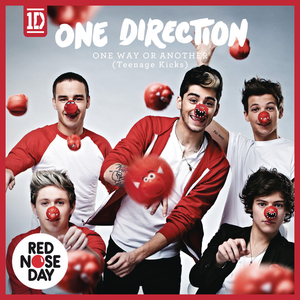 One Way or Another (Teenage Kicks) - Wikipedia