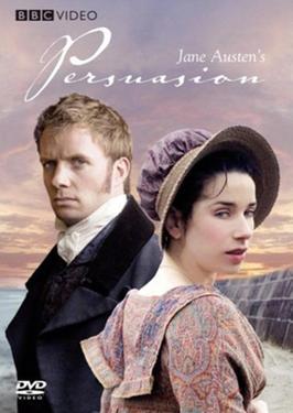 Persuasian DVD cover