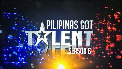 Pilipinas Got Talent (season 6) - Wikipedia
