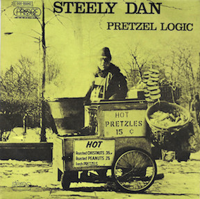 Pretzel Logic (song) song