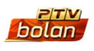 PTV Bolan - Wikipedia
