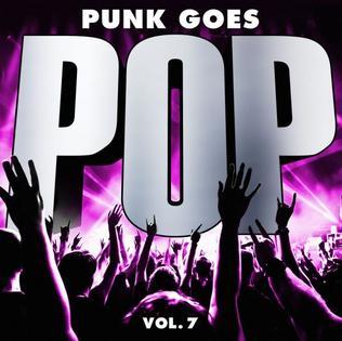 Punk Goes Pop Vol. 7 - Wikipedia