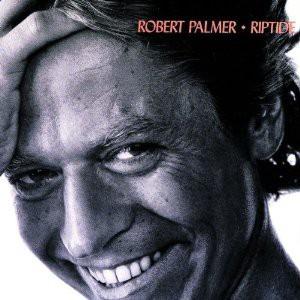 <i>Riptide</i> (album) 1985 studio album by Robert Palmer