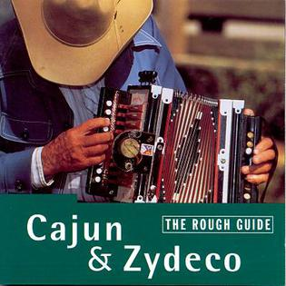 <i>The Rough Guide to Cajun & Zydeco</i> (1998 album) 1998 compilation album by Various artists