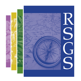 Royal Scottish Geographical Society educational charity to advance the study of geography