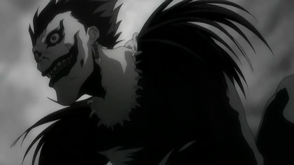 Ryuk | Death Note Wiki | FANDOM powered by Wikia
