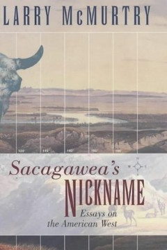 magazine articles on sacagawea