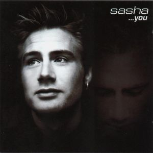 <i>...you</i> 2000 studio album by Sasha
