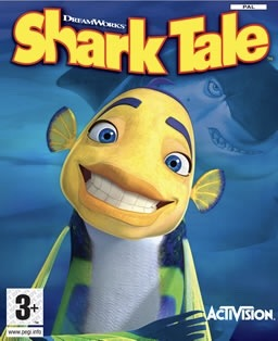 <i>Shark Tale</i> (video game) 2004 video game