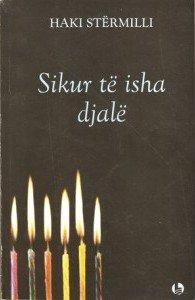 <i>If I Were a Boy</i> (novel) book by Haki Stërmilli