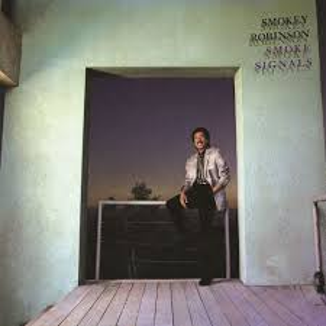 <i>Smoke Signals</i> (Smokey Robinson album) 1986 studio album by Smokey Robinson