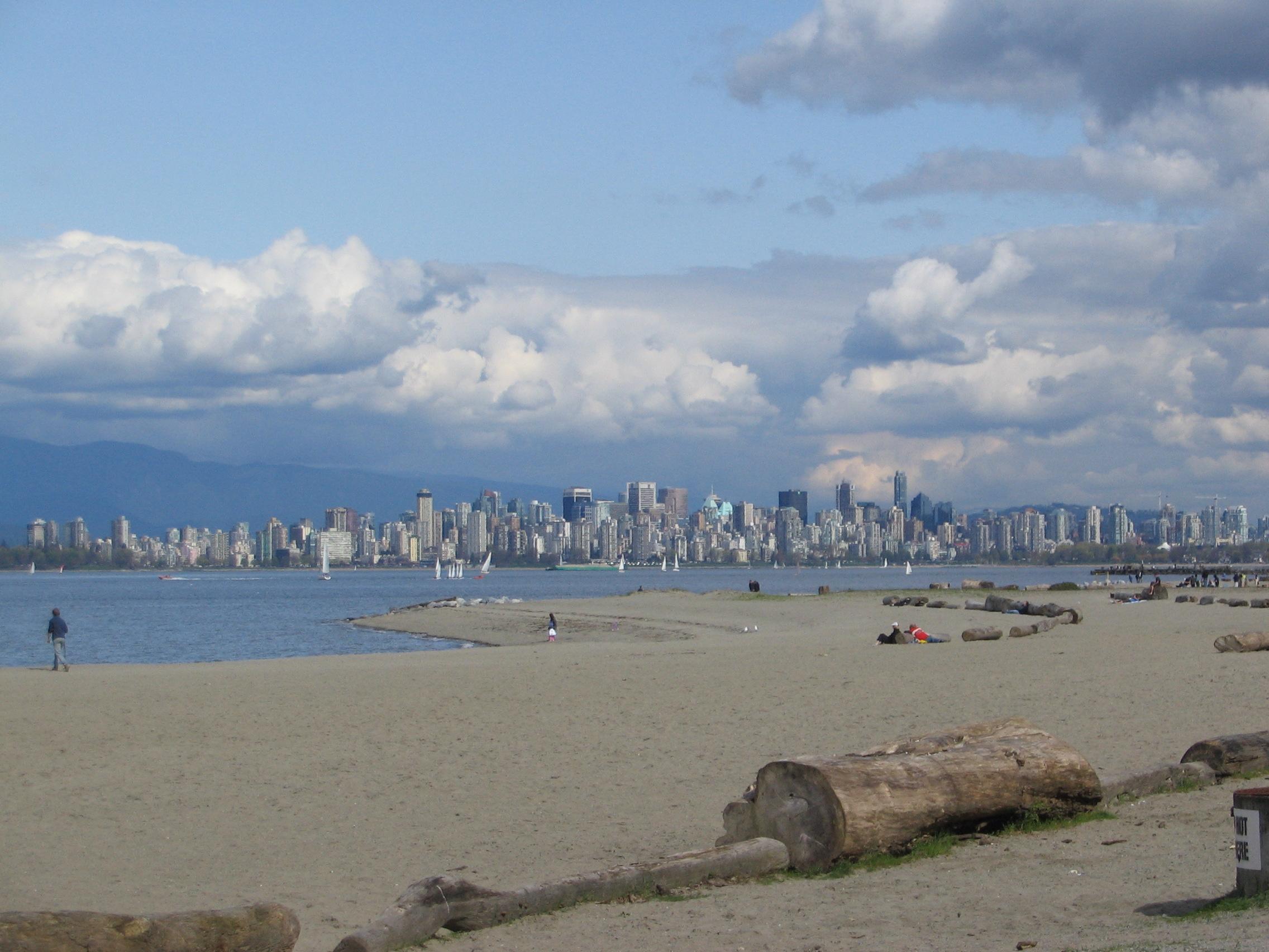 City Of Qualicum Beach Bc