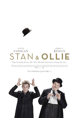 Stand and Ollie