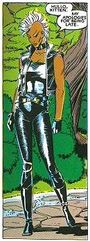 storm marvel comics wikipedia