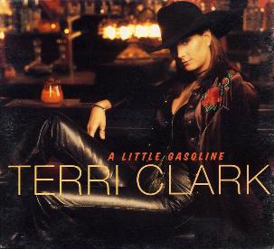 A Little Gasoline 2000 single by Terri Clark
