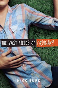 Image result for vast fields of ordinary
