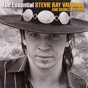 <i>The Essential Stevie Ray Vaughan and Double Trouble</i> 2002 greatest hits album by Stevie Ray Vaughan