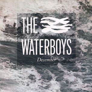 December (The Waterboys song) 1983 single by The Waterboys