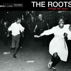 <i>Things Fall Apart</i> (album) 1999 studio album by The Roots