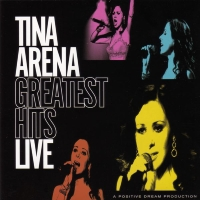 <i>Greatest Hits Live</i> (Tina Arena album) Tina Arena album