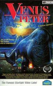 Venus Peter movie