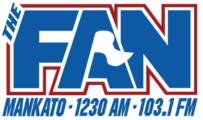 KFSP Radio station in Mankato, Minnesota