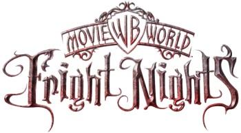 movie world halloween fright nights logojpg - Halloween Movie History
