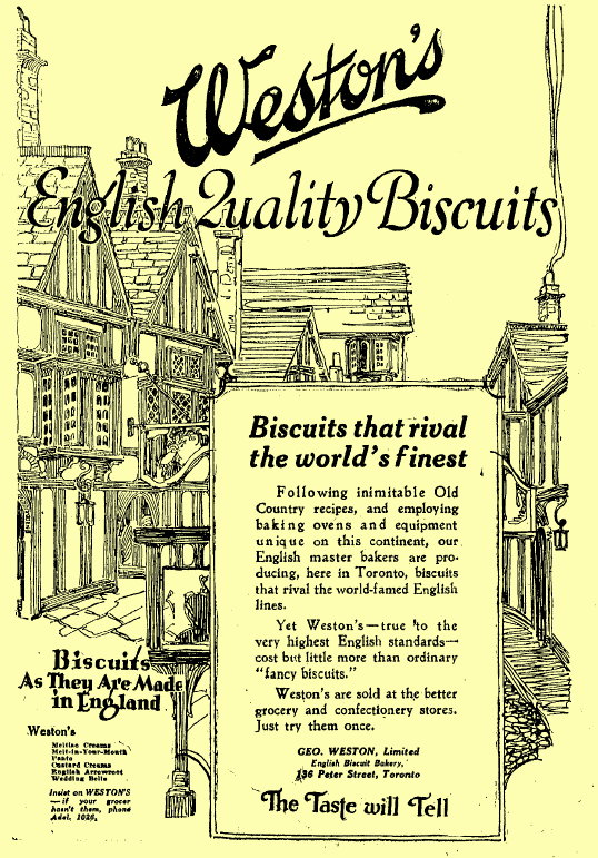 Image result for westons quality biscuits